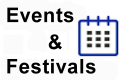Upper Hunter Events and Festivals Directory